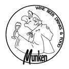 Munken Holstebro Logo